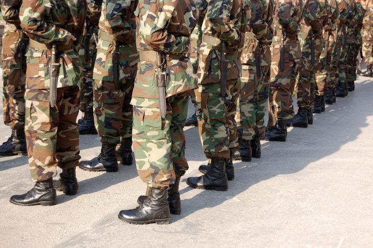 Rüyada Asker Görmek: Asker Kıyafeti, Askere Gitmek