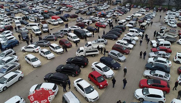 Palandöken: Trafikte 5 milyon aracın sigortası yok!
