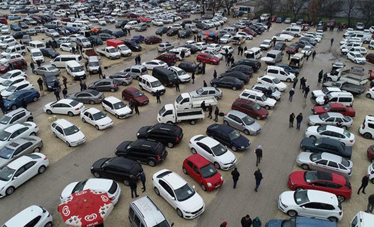 ÖTV indirimi geliyor mu? Uzmandan ikinci el araba almak isteyenlere önemli uyarı! ÖTV indirimi hakkında açıklama geldi!