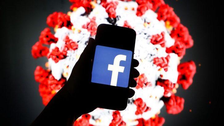 Koronavirüs: Facebook, sivil toplum kuruluşu Avaaz'ın araştırmasına göre 'kamu sağlığı için büyük tehlike'