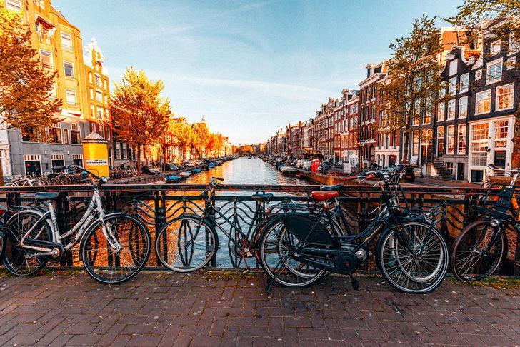 Rüyada Bisiklet Görmek: Bisiklet Sürmek, Bisiklete Binmek