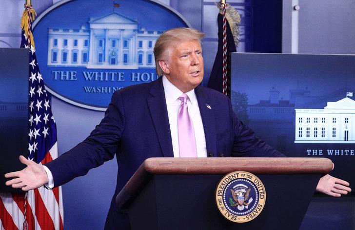 İran, Trump ve bazı üst düzey yetkilileri yaptırım listesine aldı