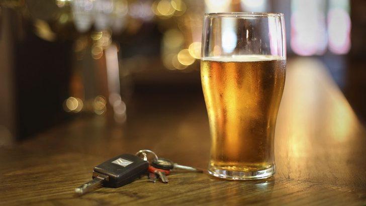 Cep telefonları 'sarhoş oldunuz' uyarısı yapabilecek