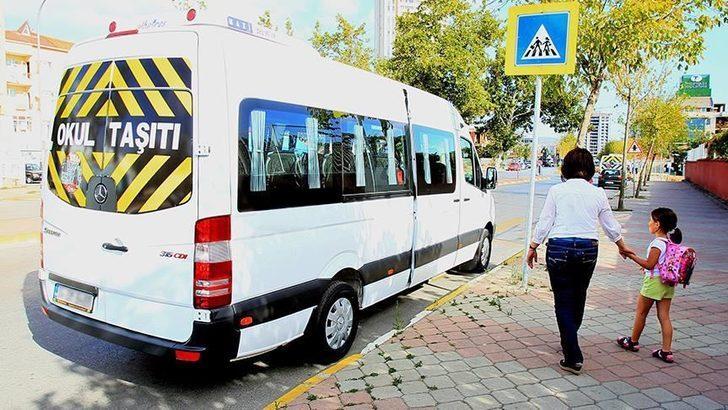 Son Dakika: İstanbul'da okul servis ücretlerine zam kararı!
