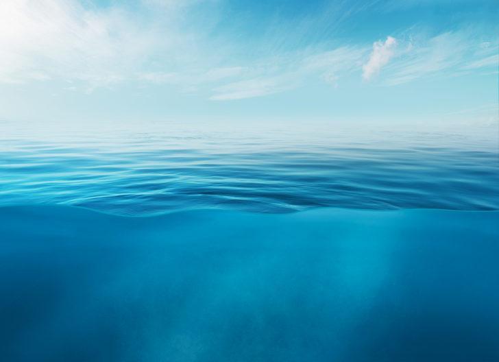 Tuzlu su artık dakikalar içinde içme suyuna dönüştürülebilecek