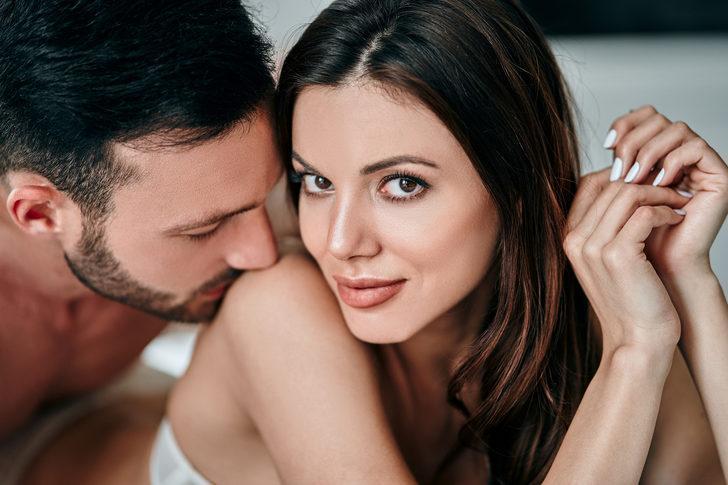 En çok bunu aradılar: Yüz yüze olmayan seks pozisyonları!