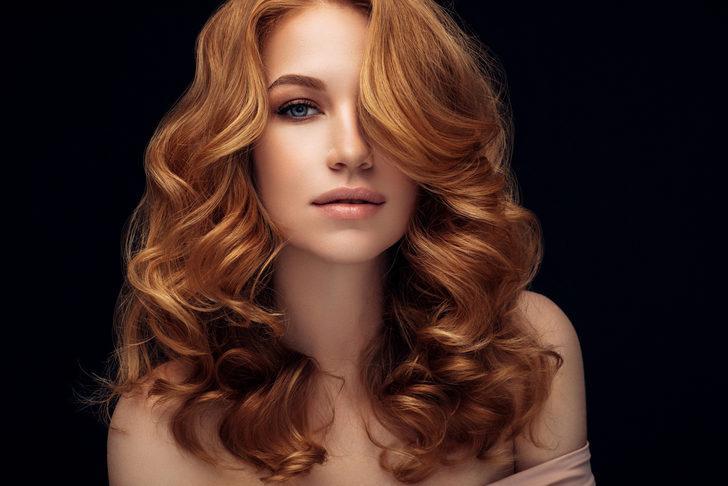 Tüm Gözler Üzerinizde Olacak! 30 Farklı Dalgalı Saç Modeli