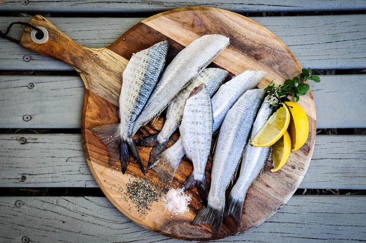 Balığın önlediği hastalıklara inanamayacaksınız! Kalp krizi, alzheimer...