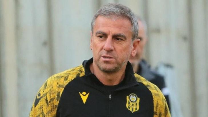 BtcTurk Yeni Malatyaspor'da Hamza Hamzaoğlu kanunları