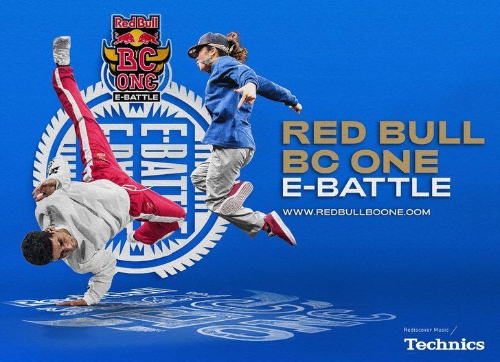 Dünyanın en iyi breaking dansçıları Red Bull'da