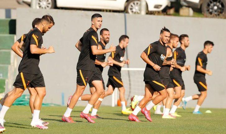 Galatasaray'ın rakipleri belli oldu! İlk 5 maç...