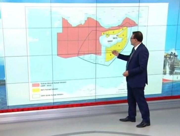 Enerji ve Tabii Kaynaklar Bakanı Fatih Dönmez'den Karadeniz'de keşfedilen doğalgaz açıklaması