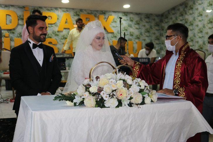 Diyarbakır eğitim camiasının mutlu günü
