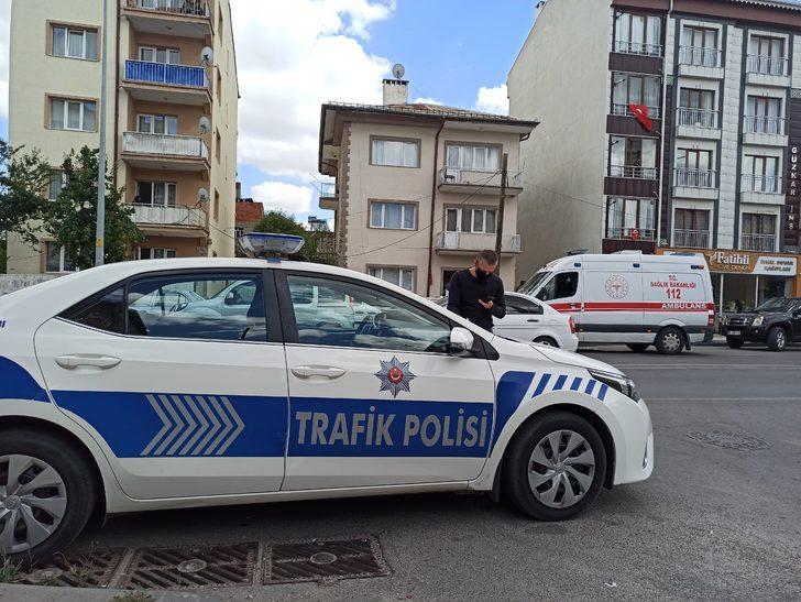 Sivas'ta şüpheli ölüm! Boğazından bıçaklanmış halde bulundu