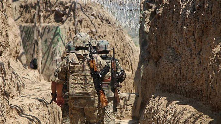 Ermenistan'dan Azerbaycan'a geniş çaplı saldırı