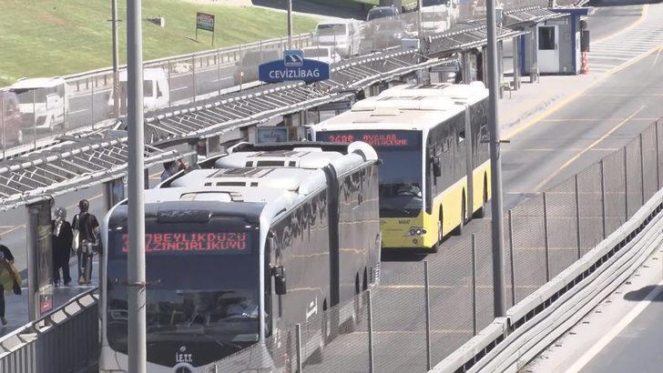 Toplu taşımalarda ayakta yolcu yasağı ne zaman başlayacak? Otobüs, dolmuş, metro, metrobüs ve tramvayda ayakta yolcu yasaklandı mı?