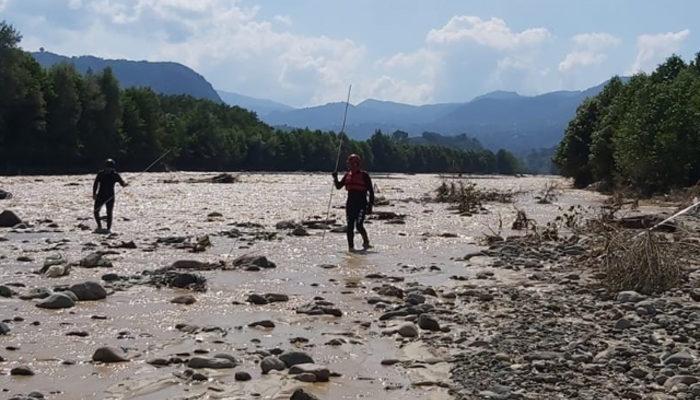 Giresun'daki sel felaketinden acı haber! Ölü sayısı 8'e yükseldi