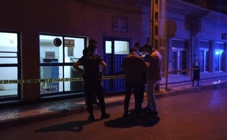 Çorum'da birlikte yaşadığı adam tarafından bıçaklanan kadın ağır yaralandı