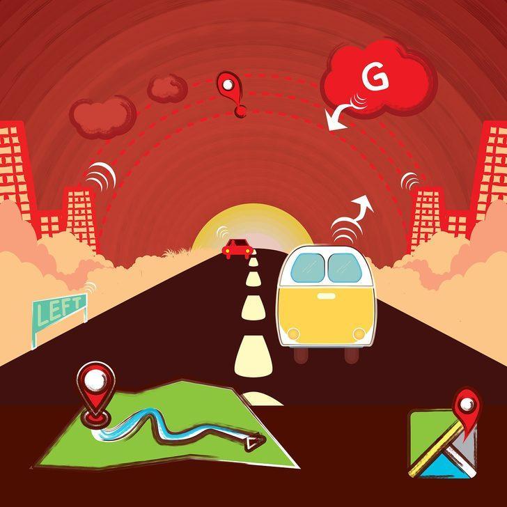 Google Haritalar'ın bu özelliklerini kimse bilmiyor! Kullananlara ödül bile veriyor...
