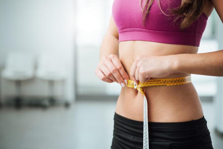 Kolayca Göbek Eritmenizi Sağlayacak Egzersiz ve Diyetler