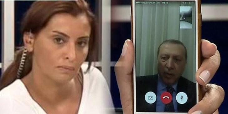 CNN Türk sunucusu Hande Fırat darbeyi bitiren telefonun hikayesini ...