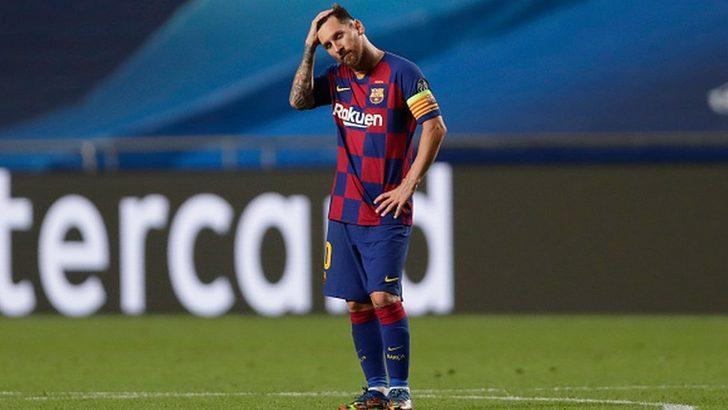 Lionel Messi: Sıradaki takım neresi olacak?