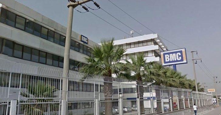 BMC'nin İzmir fabrikasında üretime 1 hafta ara verildi