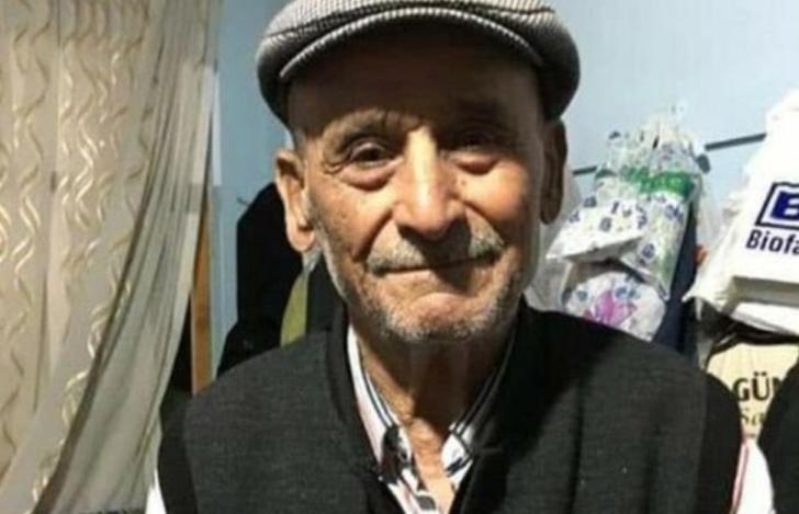 21 gündür kayıp olan alzheimer hastası yaşlı adam ölü bulundu