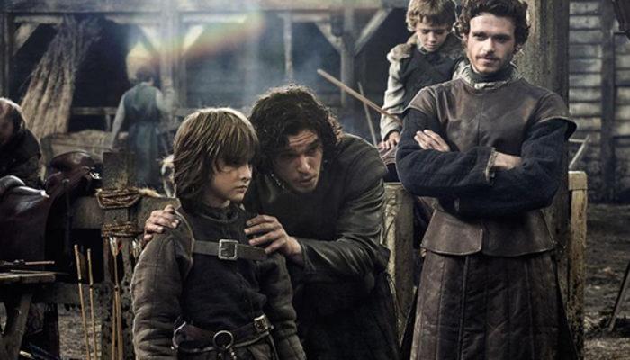 Game Of Thrones 1 Bolum