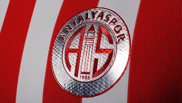 Antalyaspor, PFDK'ya sevk edildi
