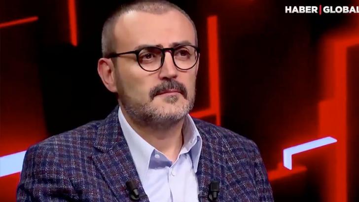 Mahir Ünal'dan 'Ali Babacan AK Parti oylarını bölebilir mi?' sorusuna yanıt