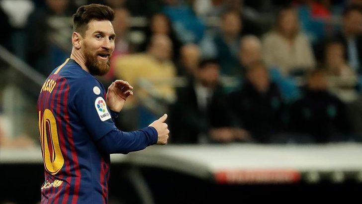 Villarreal'i deplasmanda yenen Barcelona, şampiyonluk yarışında Real Madrid'i yakaladı