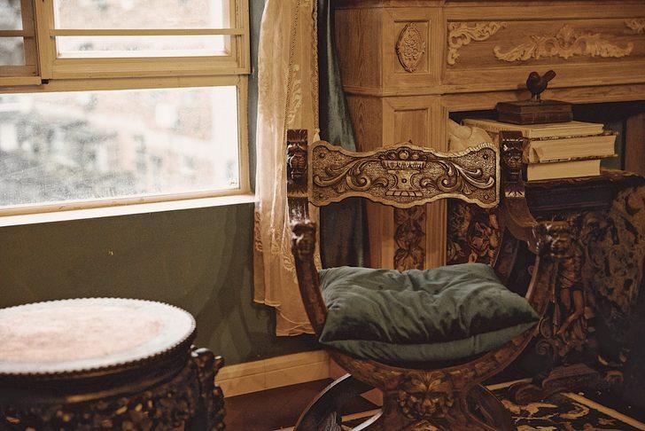 Eski mobilyalarla neler yapıldığını görünce çok şaşıracaksınız! Sakın çöpe atmayın...