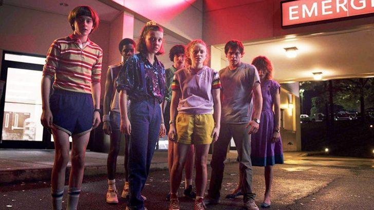 Stranger Things oyuncusu Natalia Dyer: 'Genç arkadaşlarımın cinsellikleri çok fazla ön plana çıktı'
