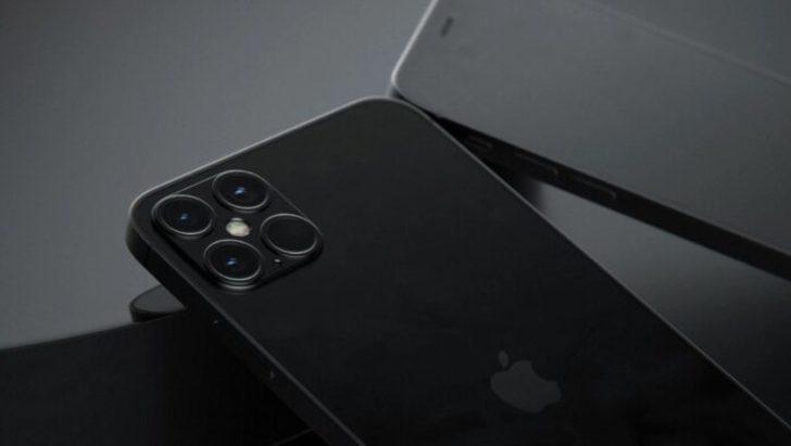 iPhone 12 Pro Max performans rekoru kıracak!