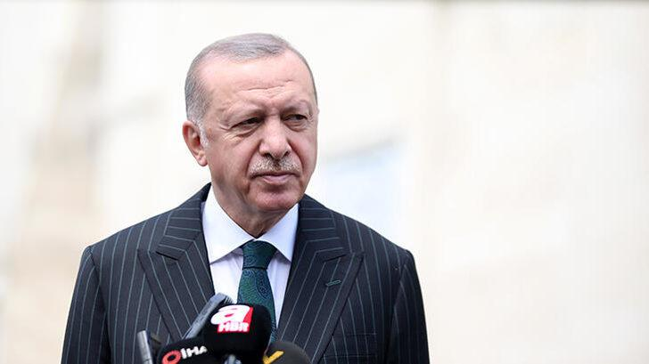 Cumhurbaşkanı Erdoğan:  Bunların devamı aynen gelecek