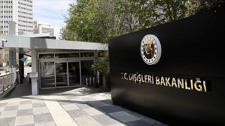 Türkiye'den Ermenistan'a sert tepki! 'En ağır şekilde kınıyoruz'
