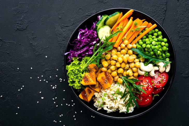Kolayca 1 Haftada 5 Kilo Vermenizi Sağlayacak Diyet ve Egzersiz Listesi