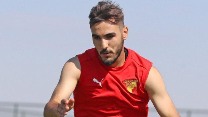 Göztepe, Yusuf Talum'u Menemenspor'a kiraladı
