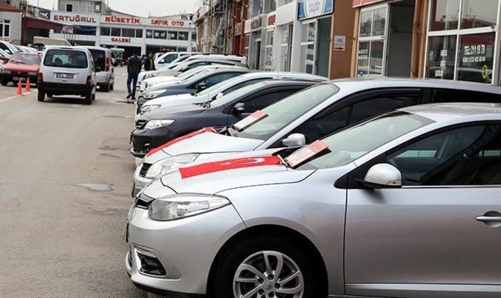 Uzmanlar 2021 ikinci el araba fiyat tahminlerini paylaştı... İkinci el araba fiyatları düşer mi, ne olur?