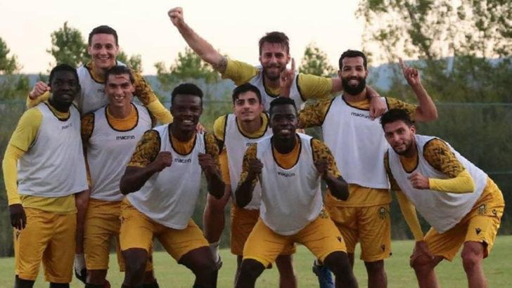 BtcTurk Yeni Malatyaspor'da 4 futbolcuyla yollar ayrılacak