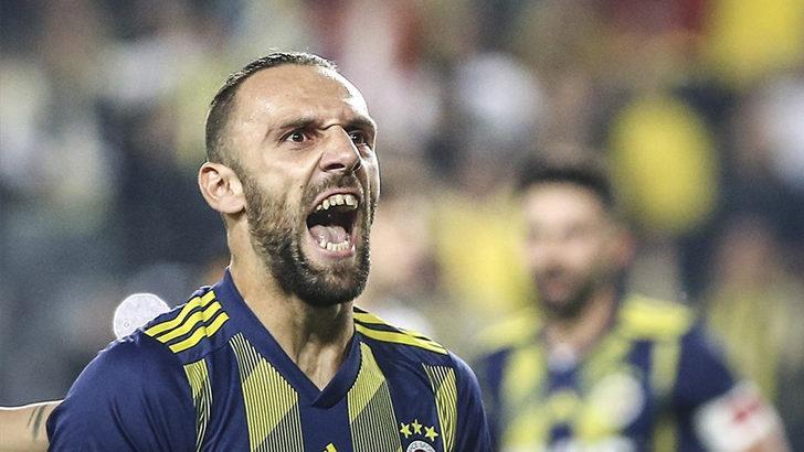 Fenerbahçe'nin yıldızı Vedat Muriqi Lazio yolcusu