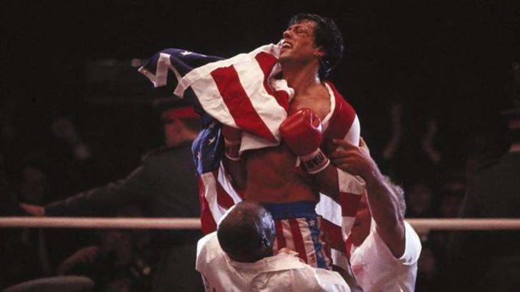 Slyvester Stallone duyurdu: Rocky 4 özel versiyonuyla yeniden sinemalarda
