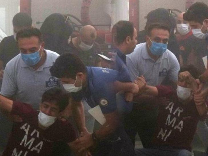 Adana'da yürek yakan an! Çocuğunun cansız bedenini görünce sinir krizi geçirdi