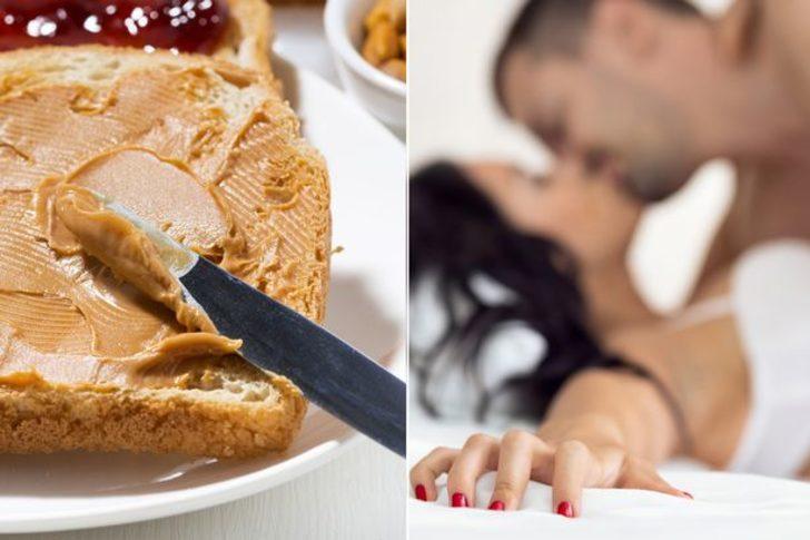 Kahvaltı tercihiniz cinsel hayatınız hakkında ipuçları veriyor olabilir