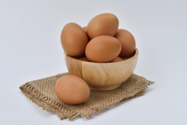 Rüyada Yumurta Görmek: Yumurta Pişirmek, Çiğ Yumurta
