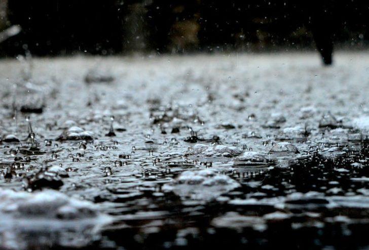 Rüyada Yağmur Görmek: Islanmak, Yağmur Altında Kalmak