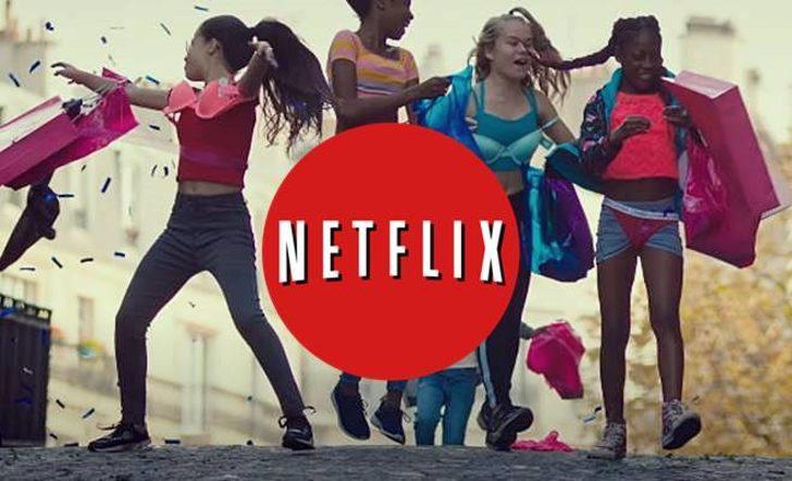 'Cuties' ile kritik rapor: Netflix'in lisansı iptal edilebilir