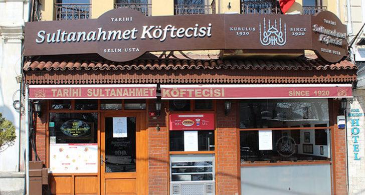 Sultanahmet Köftecisi ile ilgili 'tarihi' karara itiraz