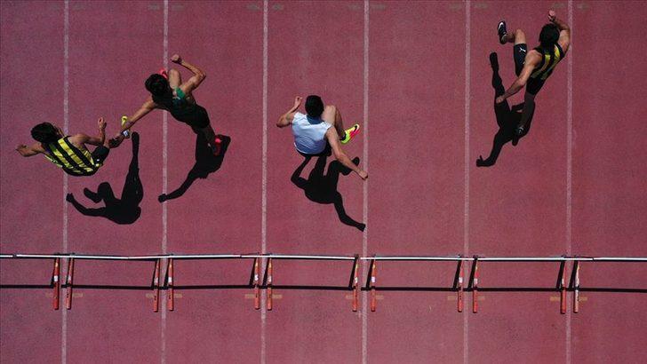 Olimpiyat madalyalı atlet Manyonga, spordan geçici olarak men edildi